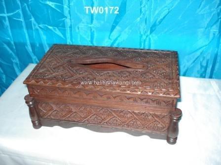 Tissue Box<br>TW0172