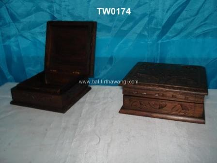 Carving Box<br>TW0174