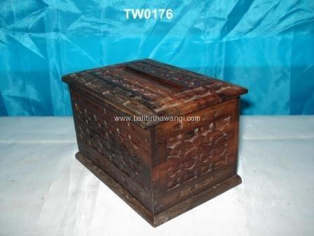 Cigarette Box<br>TW0176