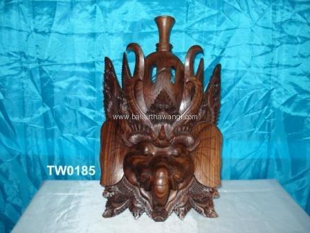 Ganesha Mask<br>TW0185
