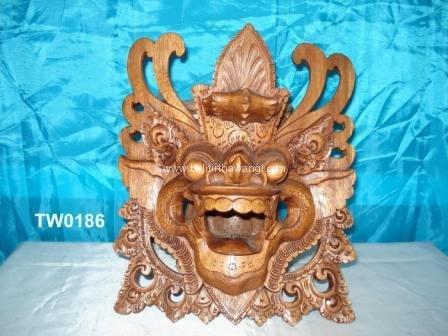 Sai Mask<br>TW0186