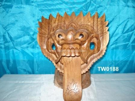 Rangda Mask<br>TW0188