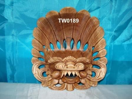 Flower Sai Mask second quality<br>TW0189