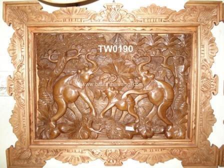 Elephant Panel<br>TW0190