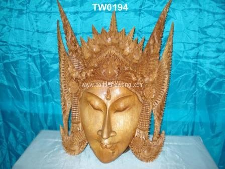 Cili Mask<br>TW0194