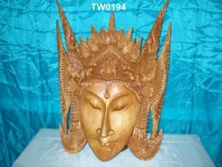 Cili Mask<br>TW0194