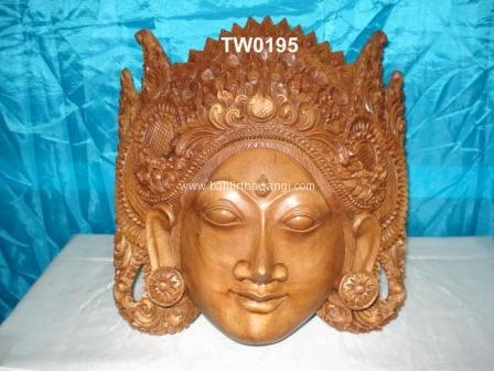 Cili Mask<br>TW0195