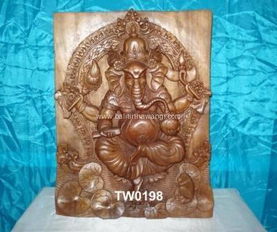 Ganesha Panel<br>TW0198