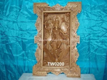 Saraswati Panel<br>TW0200