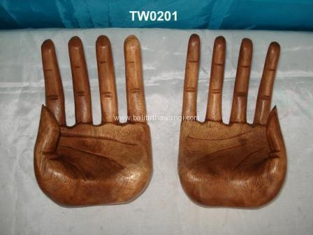 Hand Single<br>TW0201