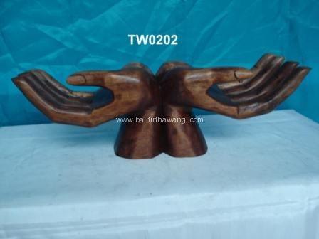 Hand Double<br>TW0202