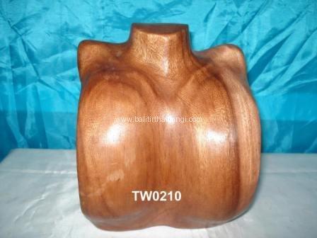 Necklace Holder<br>TW0210
