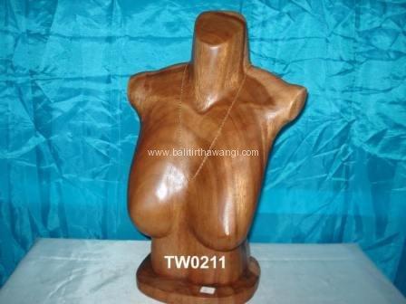 Necklace Holder<br>TW0211