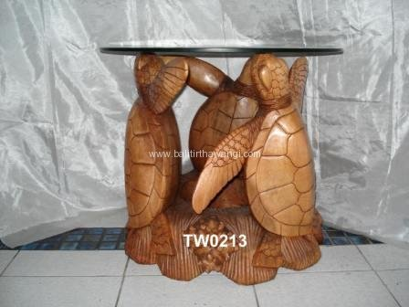 Turtle Table<br>TW0213
