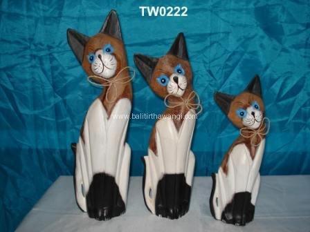 Cat Color Set<br>TW0222