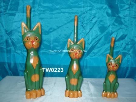 Cat Color Set<br>TW0223