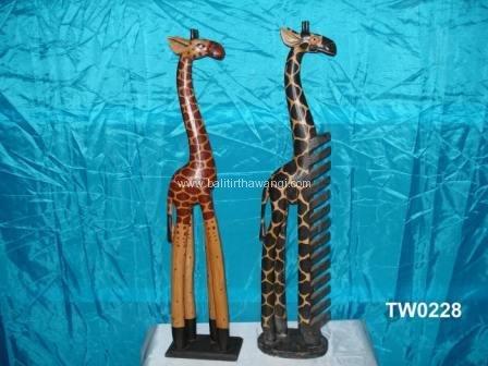 Giraffe Color<br>TW0228