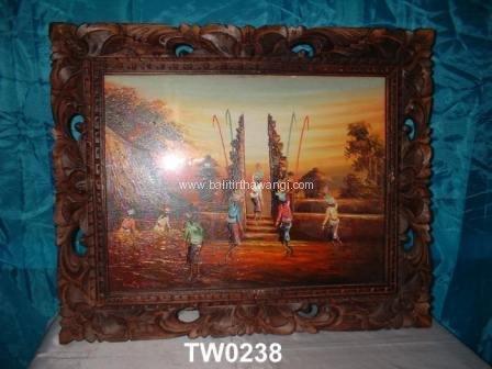 10R frame<br>TW0238