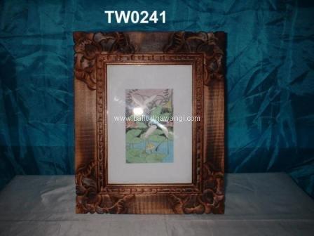 20 x 25 cm frame<br>TW0241