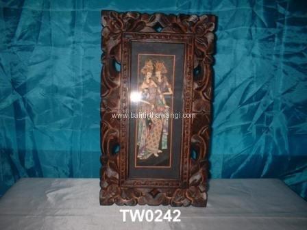 20 x 40 cm frame<br>TW0242