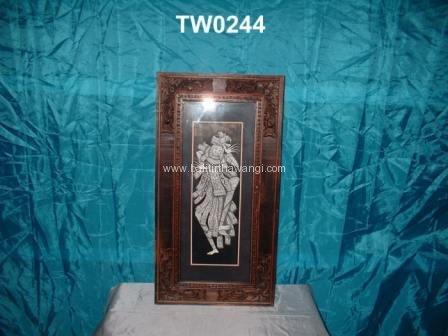 20 x 40 cm frame<br>TW0244