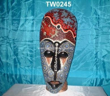 Antic Mask color<br>TW0245