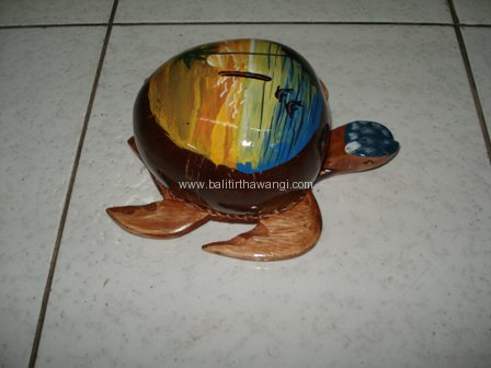 Turtle kitty<br>TW0320