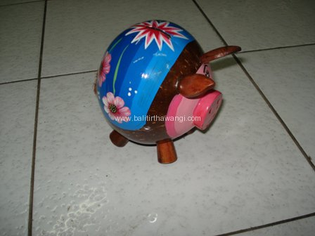 Pig kitty<br>TW0322