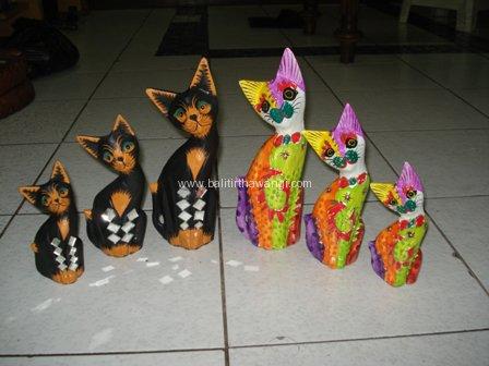 Cat color set<br>TW0328