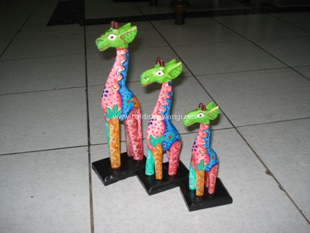 Giraffe color<br>TW0329