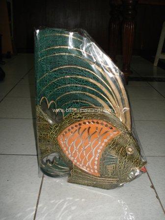 Fish single<br>TW0332