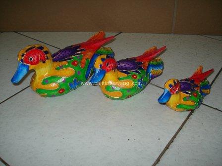 Duck color set<br>TW0347