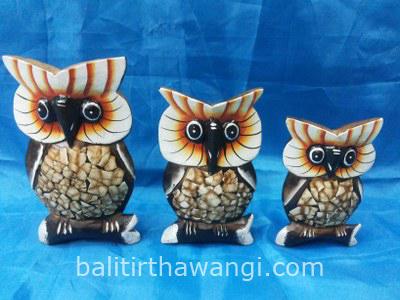 Owl set<br>TW0350