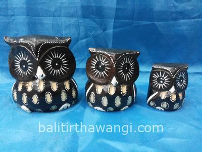 Owl set<br>TW0351
