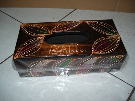 Tissue Box<br>TW0352