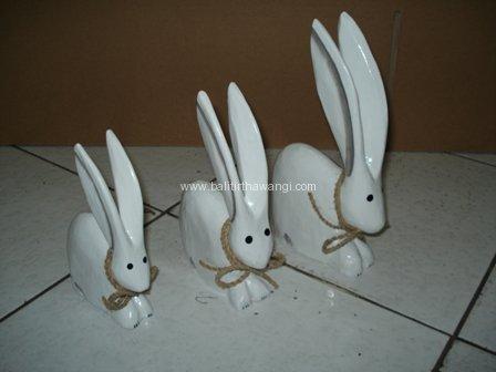 Rabbit set<br>TW0356