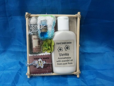 Body lotion<br>TW0388