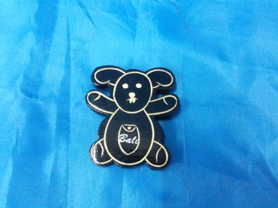 Rabbit magnet<br>TW0399