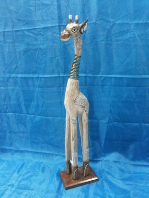 Girrafe with spring head color<br>TW0407