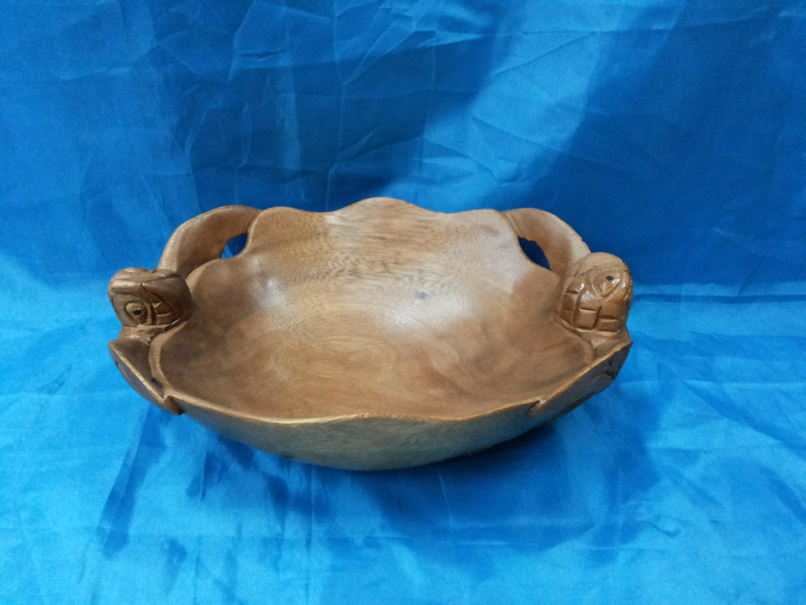 Turtle Bowl Double<br>TW0422