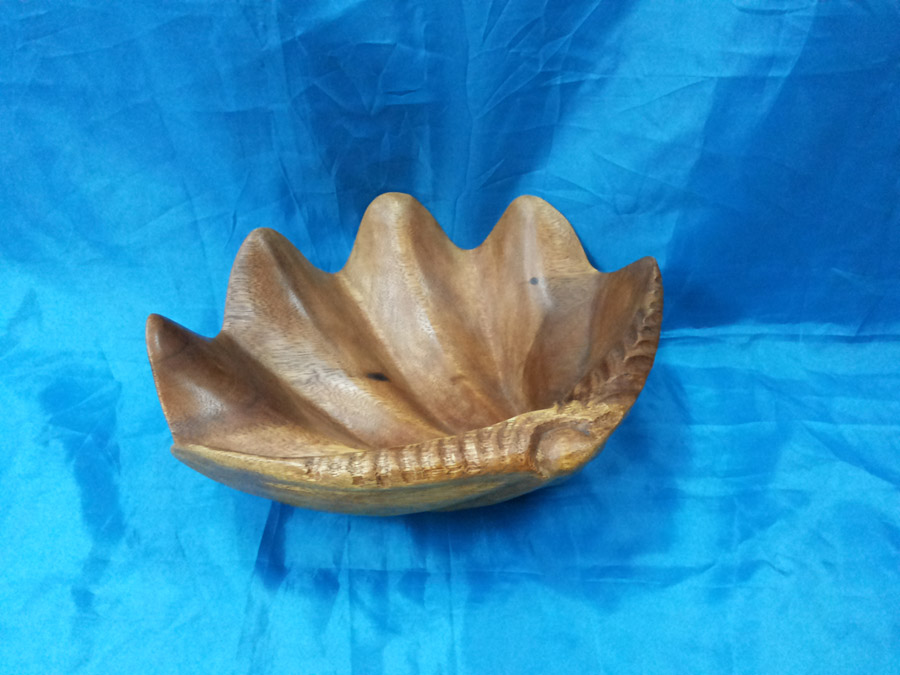 Shell Bowl<br>TW0425