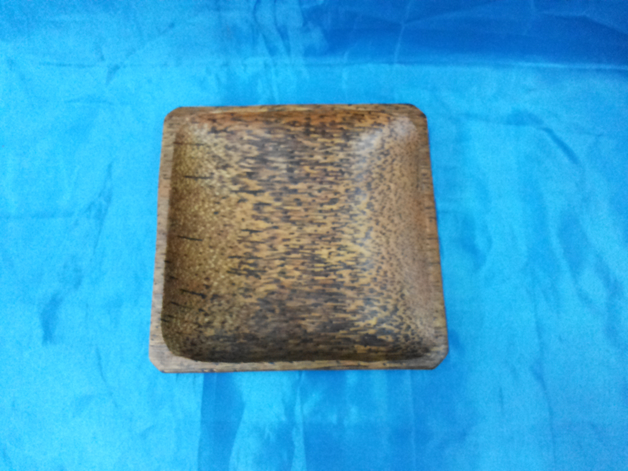 Coconut Plate Single<br>TW0430