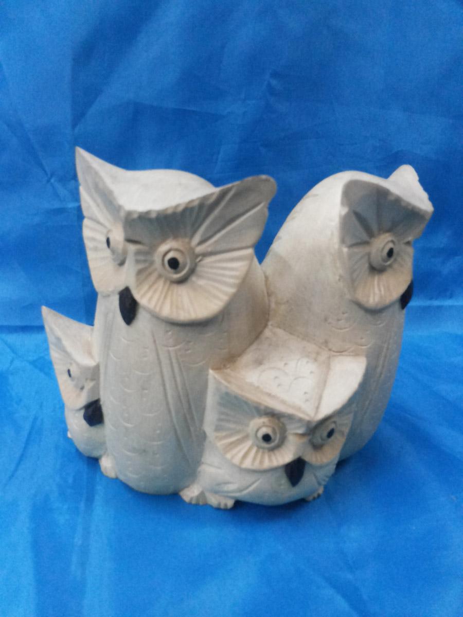 Owl Family<br>TW0434