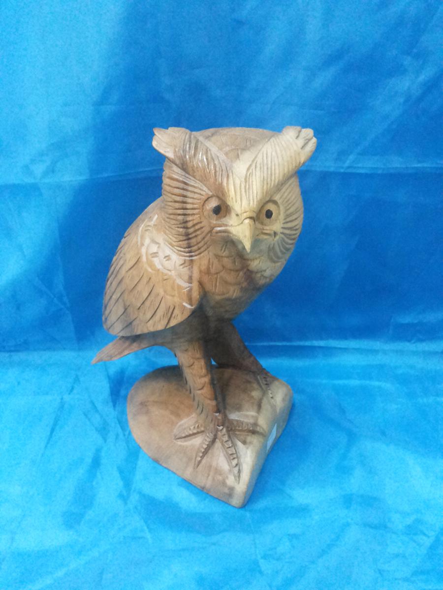 Owl<br>TW0437