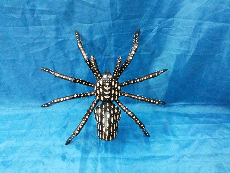 Spider Black<br>TW0440