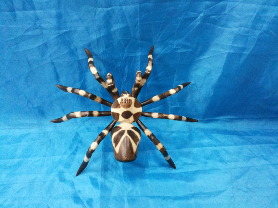 Spider natural<br>TW0443