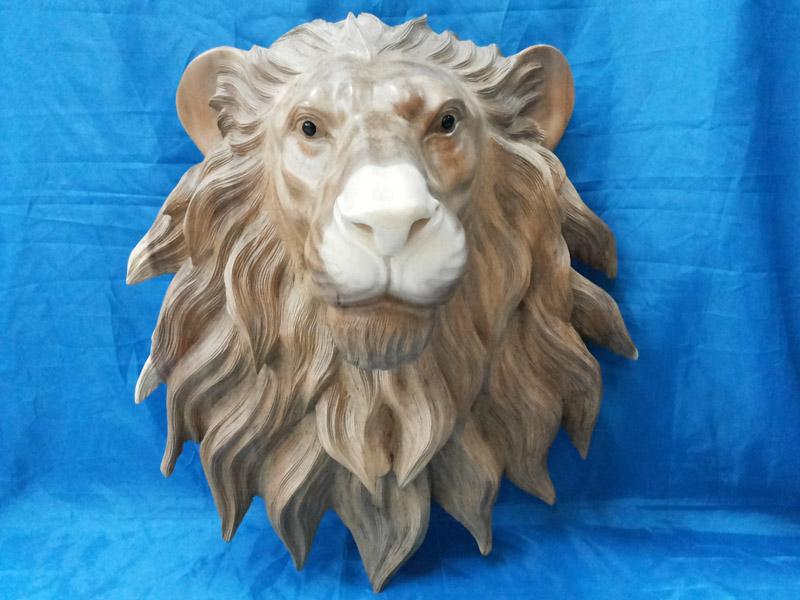 Lion Mask<br>TW0448