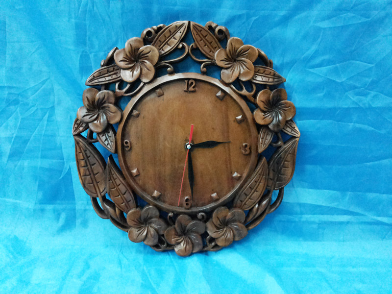 Clock Carving<br>TW0456