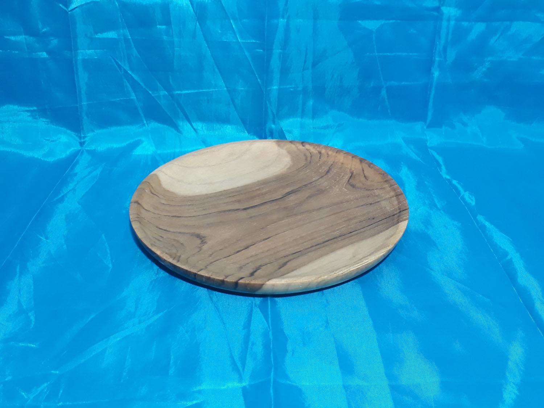 Plate - Round<br>TW0497