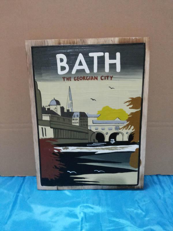 Bath<br>WS005